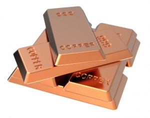 Physical copper ETFs could be coming soon
