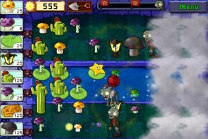 Plants Vs. Zombies iPhone App