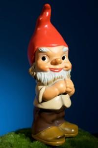 Plastic gnome investing