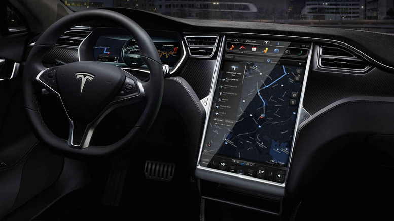 Tesla (TSLA) stock to hit $277 in 2015?